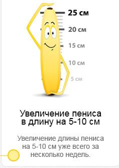 До Колена - Безопасное Увеличение Члена - Волгоград
