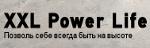 Крем мужской XXL Power Life - Орёл